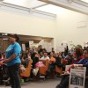 Funcionarios de CPS Exhortan  a Miembros de la Comunidad de CPS a que Asistan a las Juntas Comunitarias