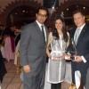 Mexican Civic Society Bestows 'Caballero y Dama Azteca' Awards