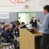 En una Audiencia Comunitaria se discutió la Contaminación de Plomo en Pilsen y La Villita