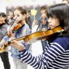 Japan Bound: Young Latino Musicians Take Trip of a Lifetime
