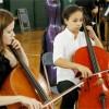 Hacia Japón  Músicos latinos jóvenes Inician el Viaje de sus Vidas.