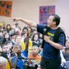 World-renowned Musician Yo-Yo Ma Visits CPS