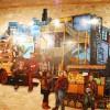 Participantes de After School Matters Muestran su Arte en Galería 37