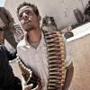The Libya Gun Depot
