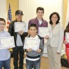 Hernandez Dental Essay and Poetry Contest Winners Announced