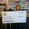 ¡Residente de Cicero Convierte $5 en $250,000!