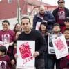 Ayudante de Sandoval Apoya los Esfuerzos de Cese el Fuego en la Villita