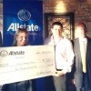 Berwyn Allstate Agent Recognized for Outstanding Volunteerism