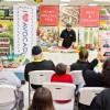 El Afamado Chef Aquiles Chávez Comparte Recetas de Verano