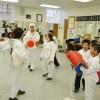 Charity Kicks Up Efforts to Help Serve Underprivileged Children