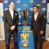 Miller Lite Unveils New Gold Cup Trophy