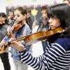 Escuela de Música Merit Finalista para el Premio Nacional de Arte y Humanidades