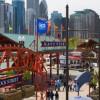 McCormick y Navy Pier se Renuevan como Parte de Elevate Chicago