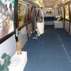 Subsidio de NEA Patrocina Proyecto de Museo Móvil