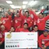 Ganadores Afortunados con el Premio Powerball