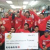 Winners Get Lucky with Powerball Prize