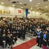 Martin Cabrera Inspires St. Augustine's Graduates