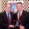 Tobolski Honored as Public Servant of the Year by West Suburban Chamber of Commerce