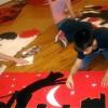 Consejos de Verano para los Padres:  Use el Arte para Mantener a los Niños Alertos