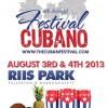 Festival Cubano Hace Crepitar el Verano de Chicago