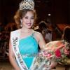 Fiesta del Sol Crowns New 'Señorita Fiesta del Sol'