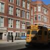 Padres y Estudiantes de la Escuela Lafayette Elementary se Apoderan del Salón de Clases
