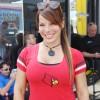 Otro Resultado No. 15 para Milka Duno en Chicagoland Speedway