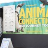 Smithsonian Mobile Exhibit Explores the Human–Animal Bond