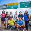 Dreamers Cross Mexican Border to Spark Immigration Reform