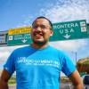 """Los """"Soñadores"""" Cruzan la Frontera Mexicana para Agilizar la Reforma Migratoria"""