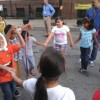 PlayStreets Designed to Get Chicago Children Moving