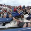 Chicago Fire se Une a Beneful para Presentar 'Días de Sóccer Canino'