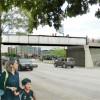 City Breaks Ground on Bloomingdale Trail