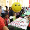 Cardenas Hosts Back to School Fair