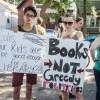 La Comunidad al Concejal Solís 'No Más Avaricia'