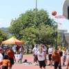 Hoops in the Hood: Neighborhoods Gather for Finals