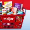 Meijer Corresponde las Donaciones de Simply Give en Apoyo al Mes de Acción contra el Hambre