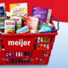 Meijer Matches Simply Give Donations in Support of Hunger Action Month