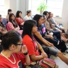 Reproductive Justice Issues Facing Young Latinas