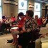 Líderes de Women Small Business se Reúnen para Hablar Sobre el Obamacare