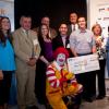 La Asociación de Propietarios Hispanos del McDonald's Otorgan Becas Universitarias RMHC/HACER
