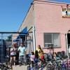 Sanchez Bike Shop 'Iluminando la Comunidad' series brought to you by ComEd