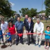 Lawler Park Opens to the Public