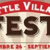 El Concejal Cárdenas y Excellence in Education Crean 'Little Village Fest'