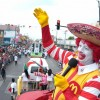 McDonald's Celebrates Mexican Independence Day