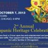 NLEI Presenta la 2a. Celebración Anual del Mes de la Herencia Hispana