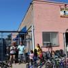 Sanchez Bike Shop