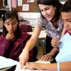 Record Number of Latinos Join Teach for America