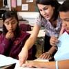 Número Récord de Latinos se Une a Teach for America