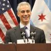 El Alcalde Asiste al Lanzamiento del Nuevo Laboratorio Cisco Stem de la Secundaria Clark